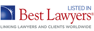 Best Lawyers List - 2015